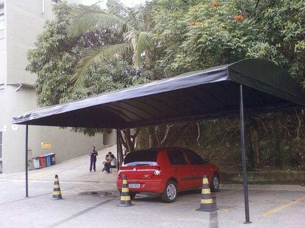 Coberturas Comerciais em Brasilândia - Coberturas em Sp