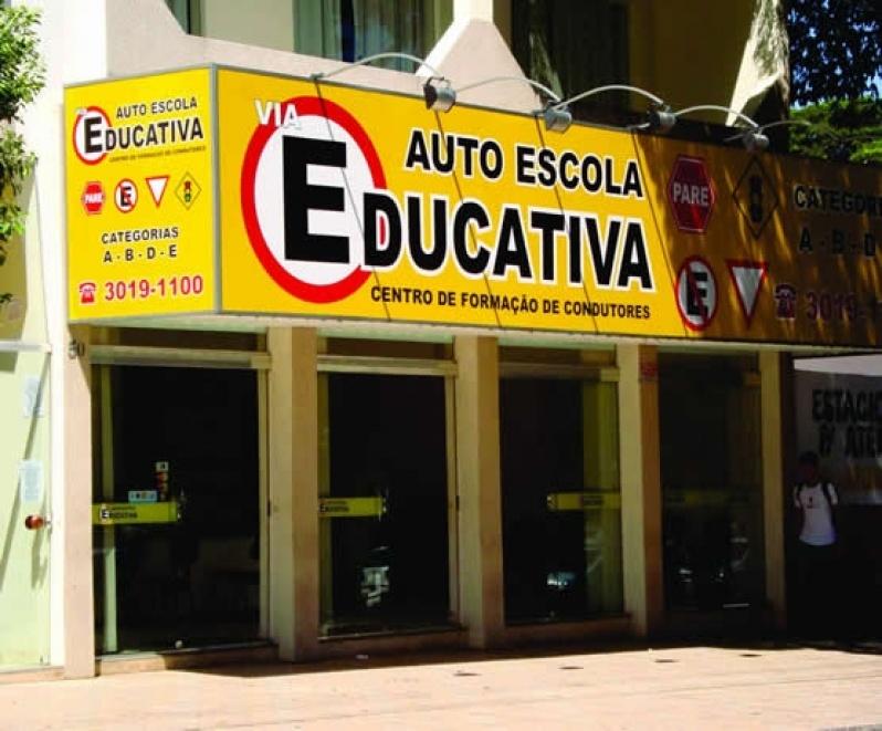 Empresa de Painel de Lona para Fachada de Lojas na Ibirapuera - Painel em Lona Digital