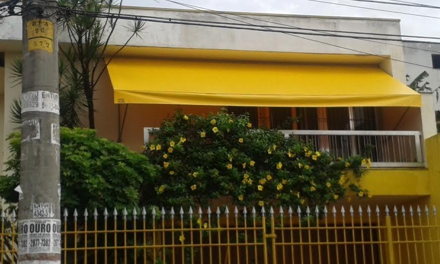 Onde Encontrar Coberturas Retráteis em Lona no Ipiranga - Cobertura