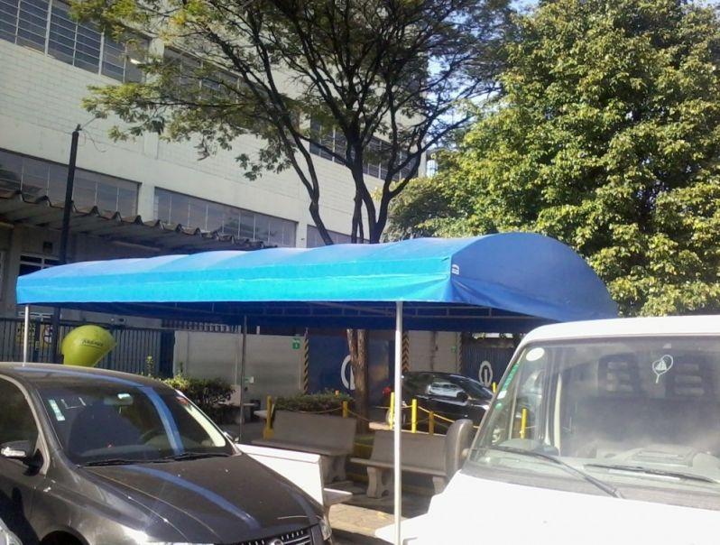 Orçamento de Coberturas em São Paulo em São Bernardo do Campo - Cobertura
