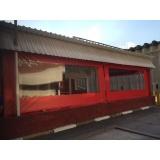 cortina de rolo para varanda em sp em São Bernardo do Campo