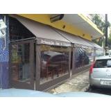 cortina de rolo preço na Vila Buarque