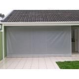 cortina enrolável em sp Campo Belo