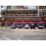 Cortina para comércio preço na Vila Gustavo