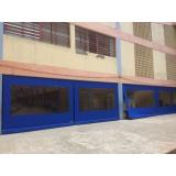 empresa de cortina de rolo na Cidade Dutra
