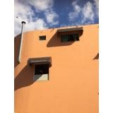 instalação de toldo para janela Jabaquara