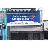 painel em lona com impressão digital preço na Cidade Dutra