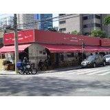 toldo rollon preço no Ibirapuera