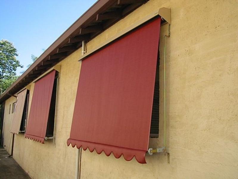 Toldo Retrátil de Parede em Sp em Higienópolis - Toldo Retrátil para Apartamento
