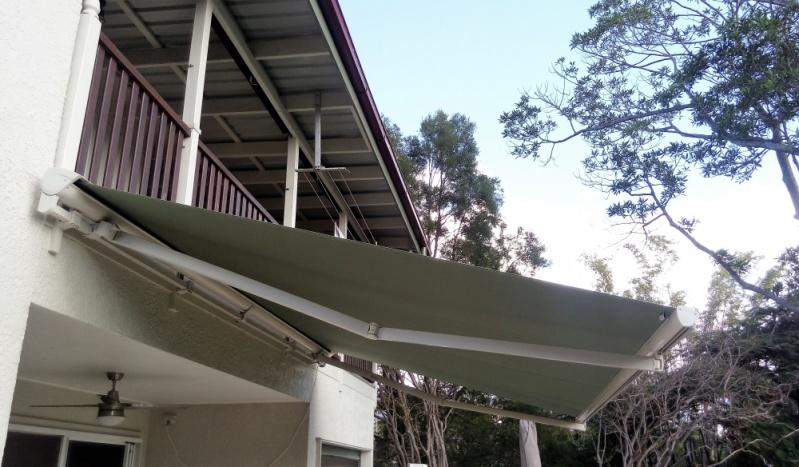 Toldo Retrátil para Apartamento em Sp Jardim São Luiz - Toldo Retrátil para Apartamento