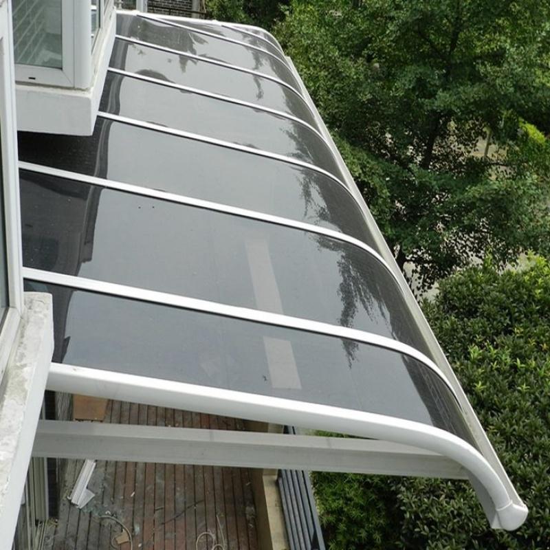 Toldo Retrátil Transparente em Sp na Brasilândia - Toldo Retrátil para Apartamento